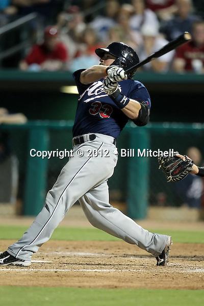 Konrad Schmidt - 2012 Reno Aces (Bill Mitchell)