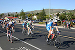 Tour de California in San Jose