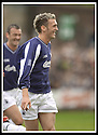 26/04/2003                   Copyright Pic : James Stewart.File Name : stewart-falkirk v ayr 10.LEE MILLER CELEBRATES SCOORING FALKIRK'S FIRST......James Stewart Photo Agency, 19 Carronlea Drive, Falkirk. FK2 8DN      Vat Reg No. 607 6932 25.Office     : +44 (0)1324 570906     .Mobile  : +44 (0)7721 416997.Fax         :  +44 (0)1324 570906.E-mail  :  jim@jspa.co.uk.If you require further information then contact Jim Stewart on any of the numbers above.........