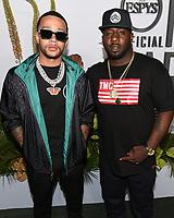 "09 July 2019 - Los Angeles, California - Killa Twan. ESPN ""The ESPYS Official Pre-Party"" held at the Hotel Figueroa. Photo Credit: Billy Bennight/AdMedia"