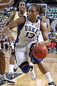 2011 ACC Women's Basketball Tournament Semi-Finals