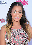 Lala Anthony at Logo's New Now Next Awards held at Avalon in Hollywood, California on April 05,2012                                                                               © 2012 Hollywood Press Agency