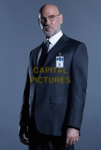 The X-Files (2016)<br /> Mitch Pileggi as FBI Asst. Dir. Walter Skinner<br /> *Filmstill - Editorial Use Only*<br /> CAP/KFS<br /> Image supplied by Capital Pictures