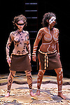 UMASS Theatre Hungry Woman Costume..© 2008 JON CRISPIN .Please Credit   Jon Crispin.Jon Crispin   PO Box 958   Amherst, MA 01004.413 256 6453.ALL RIGHTS RESERVED.