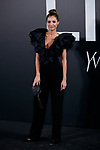 Silvia Zamora attends to Yves Saint Laurent 'Libre' presentation at Real Fabrica de Tapices in Madrid, Spain. September 30, 2019. September 30, 2019. (ALTERPHOTOS/A. Perez Meca)