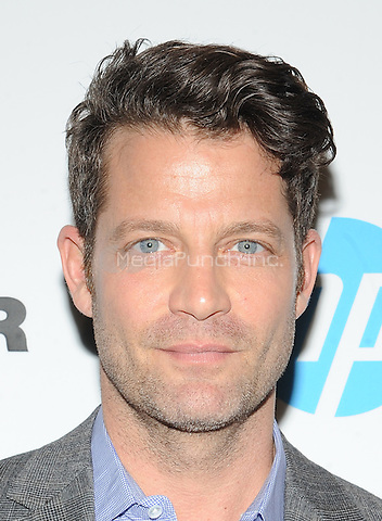 New York,NY- October 29: Nate Berkus attends the red carpet at the Sprout by HP and HP Multi Jet Fusion 3D Printer Launch Event in New York City on October 29,2014.  Credit: John Palmer/MediaPunch
