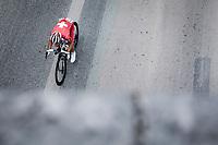 swiss national champion Sebastien Reichenbach (SUI/Groupama - FDJ)<br /> <br /> Stage 7: Belfort to Chalon-sur-Saône (230km)<br /> 106th Tour de France 2019 (2.UWT)<br /> <br /> ©kramon