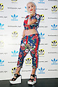 "Rita Ora, September 19, 2014 : British singer, songwriter and actress Rita Ora attends the ""adidas Originals by Rita Ora"" launch on September 19, 2014 in Tokyo, Japan. (Photo by Rodrigo Reyes Marin/AFLO)"