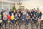 Listowel Resource Centre Party : The staff of Listowel Resource Centre enjoying their Christmas party ath the Listowel Arms Hotel on Friday night.