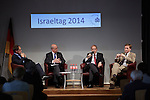 Israeltag 2014 Universität Potsdam, 17.6.2014