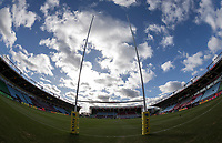 A general view of The Stoop, home of Harlequins<br /> <br /> Photographer Bob Bradford/CameraSport<br /> <br /> Aviva Premiership Round 14 - Harlequins v Wasps - Sunday 11th February 2018 - Twickenham Stoop - London<br /> <br /> World Copyright &copy; 2018 CameraSport. All rights reserved. 43 Linden Ave. Countesthorpe. Leicester. England. LE8 5PG - Tel: +44 (0) 116 277 4147 - admin@camerasport.com - www.camerasport.com