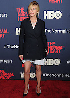 "NEW YORK CITY, NY, USA - MAY 12: Julia Roberts at the New York Screening Of HBO's ""The Normal Heart"" held at the Ziegfeld Theater on May 12, 2014 in New York City, New York, United States. (Photo by Celebrity Monitor)"