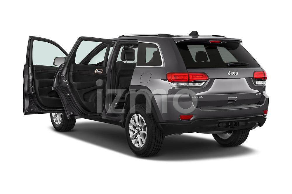 Car images of a 2014 JEEP Grand Cherokee Laredo 5 Door SUV Doors