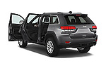 Car images of a 2014 JEEP Grand Cherokee Laredo 5 Door SUV Doors