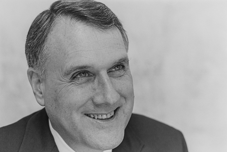 Rep. Jon Kyl, R-Ariz. 1995 (Photo by Maureen Keating/CQ Roll Call via Getty Images)