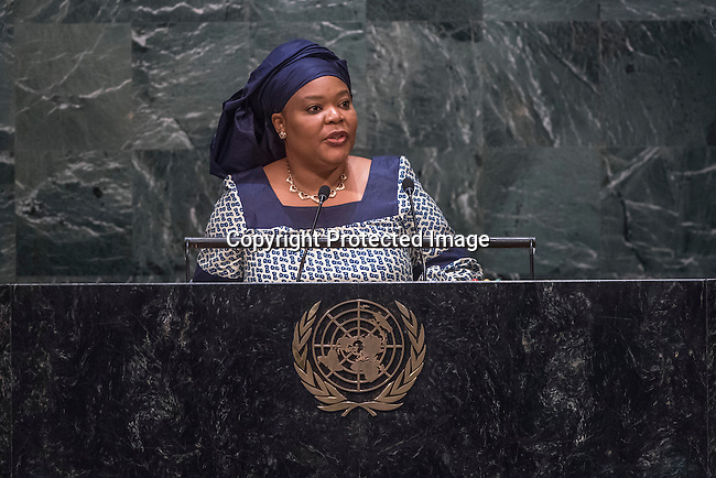 "Special event entitled ""Student Observance on the occasion of the International Day of Peace (21 September)"" Theme: ""The Sustainable Development Goals: Building Blocks for Peace""Remarks by the Secretary-General"