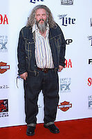 HOLLYWOOD, LOS ANGELES, CA, USA - SEPTEMBER 06: Mark Boone Junior arrives at the Los Angeles Premiere Of FX's 'Sons Of Anarchy' Season 7 held at the TCL Chinese Theatre on September 6, 2014 in Hollywood, Los Angeles, California, United States. (Photo by David Acosta/Celebrity Monitor)