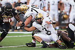 2014.09.20 - NCAA FB - Army vs Wake Forest