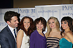 After Party on Opening Night of Boeing-Boeing starring One Life To Live Matt Walton (Benard) & Heather Parcells & Beth Leavel & Anne Horak & Brynn O'Malle on January 22, 2012 at the Paper Mill Playhouse, Millburn, New Jersey. (Photo by Sue Coflin/Max Photos)