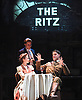 The Wipers Times <br /> by Ian Hislop &amp; Nick Newman at The Arts Theatre, London, Great Britain <br /> Press photocall <br /> 25th March 2017 <br /> Directed by Caroline Leslie <br /> <br /> Emilia Williams as Kate Roberts <br /> James Dutton as Roberts<br /> <br /> Photograph by Elliott Franks <br /> Image licensed to Elliott Franks Photography Services