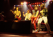 Feb 1979: UFO - Strangers In The Night UK Tour