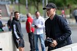 07.07.2020, Trainingsgelaende am wohninvest WESERSTADION,, Bremen, GER, 1.FBL, Werder Bremen - der Tag nach Heidenheim, im Bild<br /> <br /> <br /> <br /> Niklas Moisander (Werder Bremen #18 Kapitaen)<br /> <br /> Foto © nordphoto / Kokenge