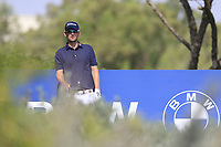 Bernd Wiesberger (AUT) during the preview to the DP World Tour Championship, Jumeirah Golf Estates, Dubai, United Arab Emirates. 19/11/2019<br /> Picture: Golffile | Fran Caffrey<br /> <br /> <br /> All photo usage must carry mandatory copyright credit (© Golffile | Fran Caffrey)