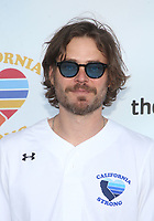 MALIBU, CA - JANUARY 12: Christopher Backus, at the 2nd Annual California Strong Celebrity Softball Game at Pepperdine University Baseball Field in Malibu, California on January 12, 2020. <br /> CAP/MPIFS<br /> ©MPIFS/Capital Pictures