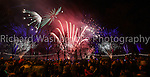 Pyro1  21st November 2012 - Lights Up Bedford Parade