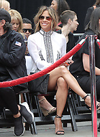 14 May 2019 - Hollywood, California - Halle Berry. Keanu Reeves Places His Hand Prints In Cement At TCL Chinese Theatre IMAX Forecourt.   <br /> CAP/ADM/PMA<br /> ©PMA/ADM/Capital Pictures