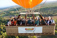 20131020 20 October Hot Air Balloon Cairns