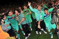 Levante UD vs FC Barcelona 2011