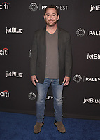 "HOLLYWOOD, CA - MARCH 17:  Scott Grimes at PaleyFest 2018 - ""The Orville""  at the Dolby Theatre on March 17, 2018 in Hollywood, California. (Photo by Scott Kirkland/Fox/PictureGroup)"