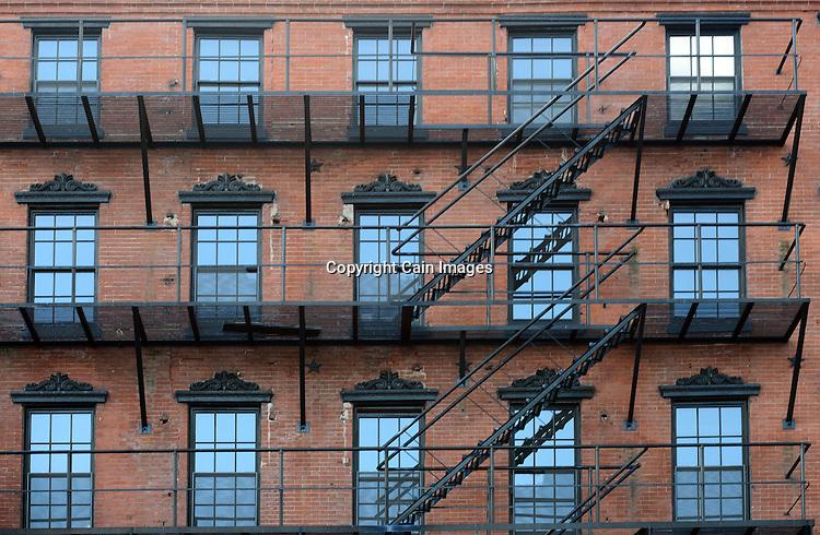 9/9/12 2:18:12 PM - Philadelphia, PA.. -- Cityscapes in Philadelphia, Pennsylvania. -- (Photo by William Thomas Cain/Cain Images)