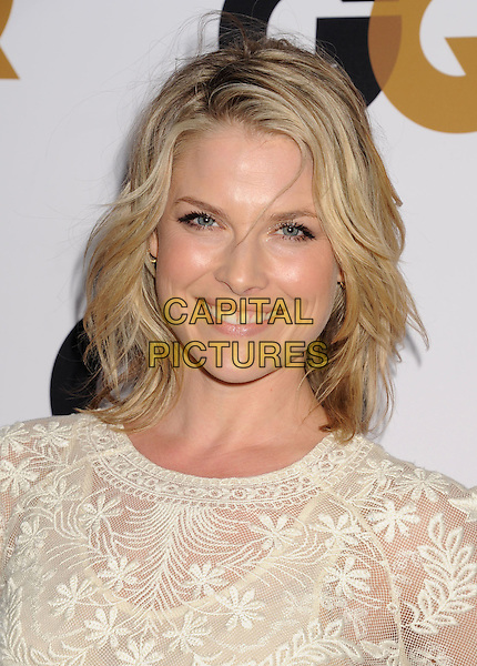 Ali Larter.Arriving at the GQ Men Of The Year Party at Chateau Marmont Hotel in Los Angeles, California, USA..November 13th, 2012.headshot portrait white lace .CAP/ROT/TM.©Tony Michaels/Roth Stock/Capital Pictures