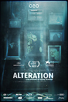 Alteration (2017)<br /> POSTER ART<br /> *Filmstill - Editorial Use Only*<br /> CAP/KFS<br /> Image supplied by Capital Pictures