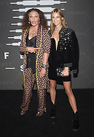BROOKLYN, NY - SEPTEMBER 10: Diane Von Furstenberg at Rihanna's second annual Savage X Fenty Show at Barclay's Center in Brooklyn, New York City on September 10, 2019. Credit: John Palmer/MediaPunch