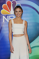 www.acepixs.com<br /> March 2, 2017  New York City<br /> <br /> Christine Evangelista attending the NBCUniversal Press Junket for midseason at the Four Seasons Hotel New York on March 2, 2017 in New York City.<br /> <br /> Credit: Kristin Callahan/ACE Pictures<br /> <br /> Tel: 646 769 0430<br /> Email: info@acepixs.com