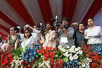 Media - 2010 Tour of Mumbai Cyclothon - India