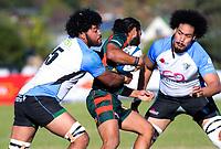 180609 Auckland Premier Club Rugby - Pakuranga v Grammar TEC