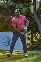 Francesco Molinari (ITA)  watches his tee shot on 2 during day 4 of the WGC Dell Match Play, at the Austin Country Club, Austin, Texas, USA. 3/30/2019.<br /> Picture: Golffile | Ken Murray<br /> <br /> <br /> All photo usage must carry mandatory copyright credit (© Golffile | Ken Murray)