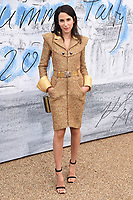 Caroline Sieber<br /> arriving for The Summer Party 2019 at the Serpentine Gallery, Hyde Park, London<br /> <br /> ©Ash Knotek  D3511  25/06/2019