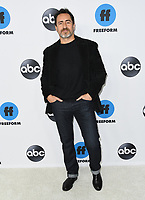 05 February 2019 - Pasadena, California - Demian Bichir. Disney ABC Television TCA Winter Press Tour 2019 held at The Langham Huntington Hotel. <br /> CAP/ADM/BT<br /> &copy;BT/ADM/Capital Pictures