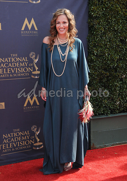 28 April 2017 - Pasadena, California - Terri Ivens. 44th Annual Daytime Creative Arts Emmy Awards held at Pasadena Civic Center in Pasadena. Photo Credit: Birdie Thompson/AdMedia