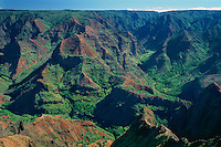 Waimea Canyon<br />