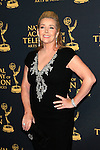 LOS ANGELES - APR 24: Melody Thomas Scott at The 42nd Daytime Creative Arts Emmy Awards Gala at the Universal Hilton Hotel on April 24, 2015 in Los Angeles, California