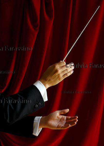 Direttore d'orchestra, orchestra leader