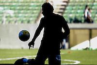 BELO HORIZONTE,MG, 12.06.2016 – ATLETICO-CRUZEIRO – Fred do Atlético durante partida contra o Cruzeiro em jogo válido pela setima rodada do Campeonato Brasileiro 2016, na Arena Independência, em Belo Horizonte, neste domingo, 12. (Foto: Doug Patricio/Brazil Photo Press)