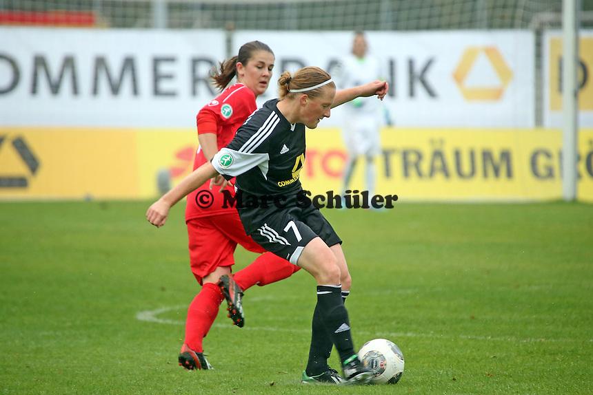 Melanie Behringer (FFC) - 1. FFC Frankfurt vs. VfL Sindelfingen