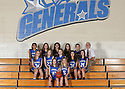 2017-2018 Sedgwick Girls Basketball